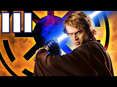 The MAJOR Force Power Anakin LOST on Mustafar - Star Wars Explained