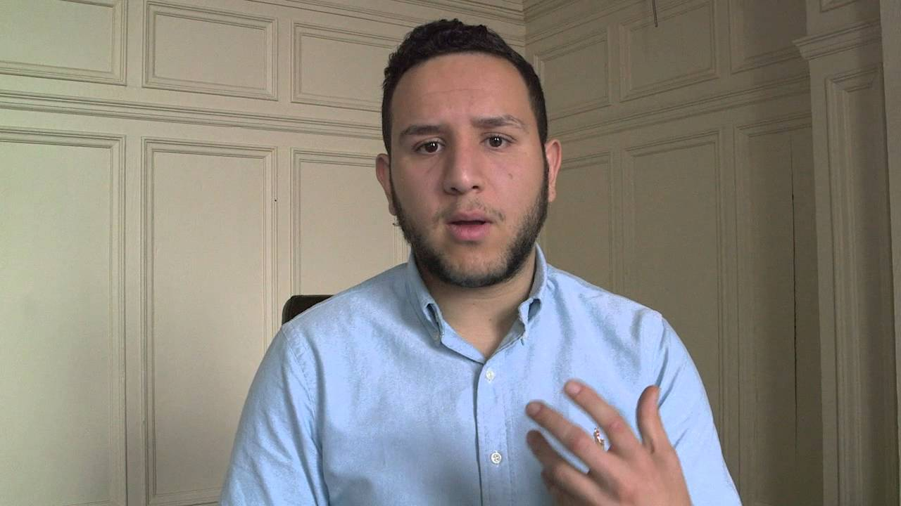 British Muslim talks about travelling to Libya to help