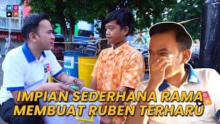 Video BENSURVIVE :  Rama Penjual Kue Jalanan, Ingin Mempunyai Sepatu MP3, 3GP, MP4, WEBM, AVI, FLV Juli 2019