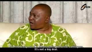 DOKITA ABIMBOLA - Latest Yoruba Nollywood Movie 2013 Starring Jide Kosoko