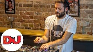 Enrico Sangiuliano - Live @ DJ Mag HQ 2017