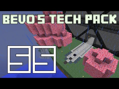 Bevo's Tech Pack | Episode 55 | Groundskeeping
