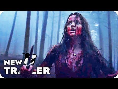 The Lullaby Trailer (2018) Horror Movie