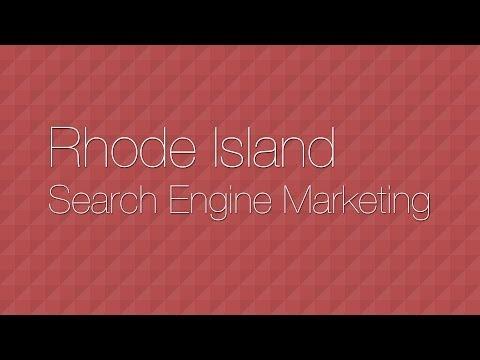 Rhode Island Search Engine Marketing Agency - SEM
