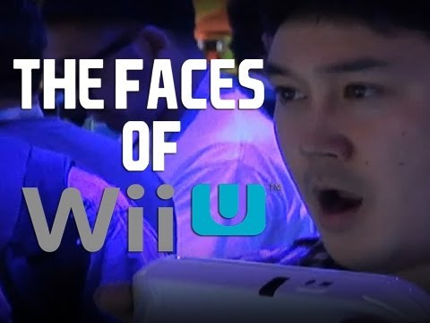 The FACES of Wii U Video