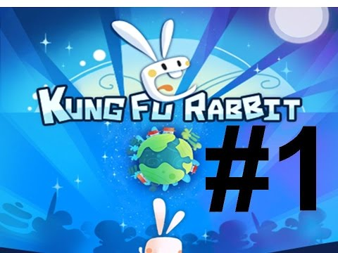 Kung Fu Rabbit Android