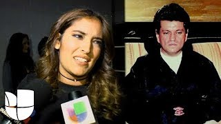 Video Hija de Sergio Andrade revela lo que piensa de su padre MP3, 3GP, MP4, WEBM, AVI, FLV September 2018