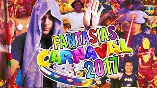 São as Melhores Fantasias do Carnaval 2017 ! ta locooo meu ! ----------------------------------------u00ad-------- FaceBook - https://www.facebook.com/canalbruno...