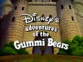 Gummi Bears Theme (Orginal)