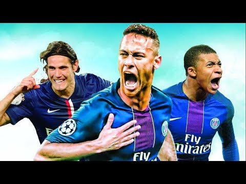 Metz vs PSG 1 5 All Goals and Highlights MBAPPè DEBUT Goal Ligue 1 2017   YouTube
