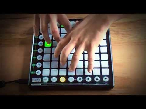 broskie - My attempt at some electro/complextro on a Novation Launchpad Drop some hints on a title for this! I have worked on this for a few weeks now and I hope the s...