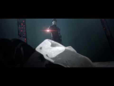 Blame! - Trailer Officiel 3 - VO