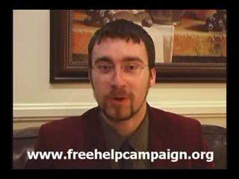 juanmann - A thank you from Juan Mann and the launch of a new charitable intitiative. Go to: www.freehelpcampaign.org www.freehugscampaign.org This is also part of the ...