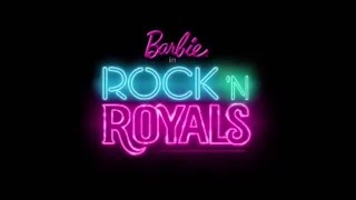 Nonton Barbie In Rock  N Royals   Trailer English  Hd  Film Subtitle Indonesia Streaming Movie Download