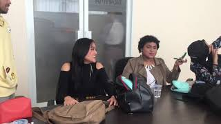 Video Marion Jola Ribut Julid sama Jodie bikin Ngakak! MP3, 3GP, MP4, WEBM, AVI, FLV Juni 2018