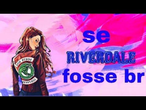 Se RIVERDALE fosse brasileiro #7