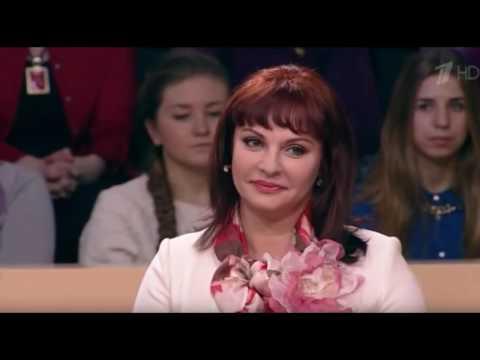 Наталья Толстая - шоурил для кастинга
