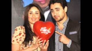 Ek Main Aur Ekk Tu - First Look Launch