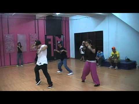 FAKHRUL (Mariah Carey - H.A.T.E. U)