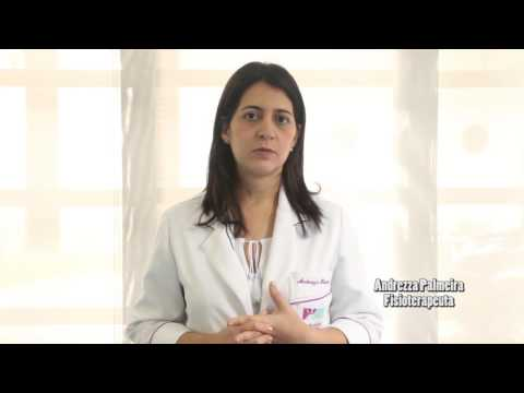 Osteoporose: Tratamento com Pilates