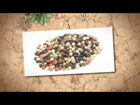 Harvesting Peppercorns – The Magic of Pepper and Peppercorns For Healing and Cooking