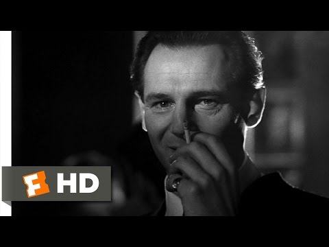 Schindler's List (1/9) Movie CLIP - That's Oskar Schindler (1993) HD