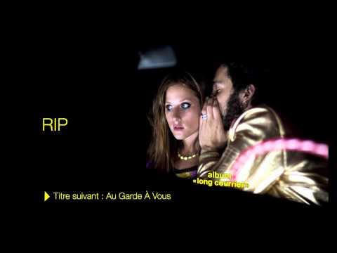 Tekst piosenki BB Brunes - Rip po polsku