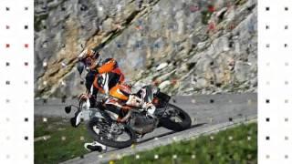 7. 2014 KTM 690 Enduro R - Details and Walkaround