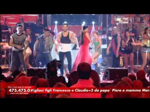 Video Bailando   Ana Karla Suarez Lima download in MP3, 3GP, MP4, WEBM, AVI, FLV January 2017