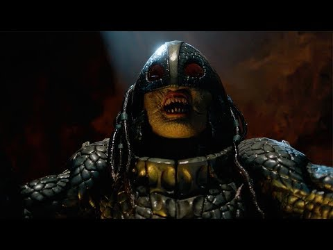 Doctor Who Series 10: Next Time – Empress Of Mars
