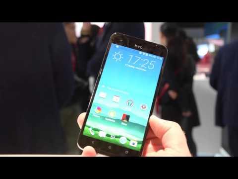 HTC X9, Anteprima  dal MWC 2016