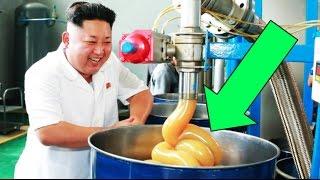 Video 4 erschreckende GEHEIMNISSE über Nordkorea - AUFGEDECKT! MP3, 3GP, MP4, WEBM, AVI, FLV September 2018