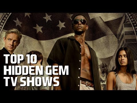 10 Hidden Gem TV SHOWS to Watch Now! 2019