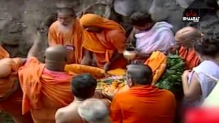 Swami Dayananda Saraswati Maha Samadhi!!!