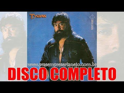 Dalvan - Novo Rumo (Disco Completo) 1986
