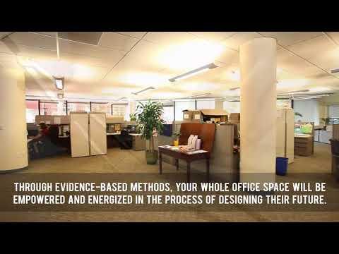 Commercial Interior Designers Workplace Office Decorators In Slc Utah