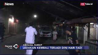 Video Dua Kali Ledakkan Bom Kembali Terjadi di Sibolga, Warga Lari Selamatkan Diri - iNews Pagi 13/03 MP3, 3GP, MP4, WEBM, AVI, FLV Maret 2019