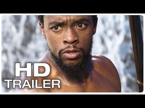 BLACK PANTHER Origins Trailer (2018) Marvel Superhero Movie HD