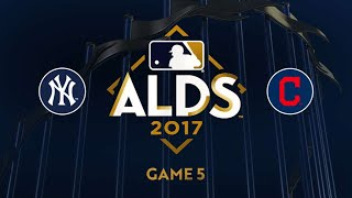 Didi Gregorius homers twice as Yankees advance to ALCS: 10/11/17