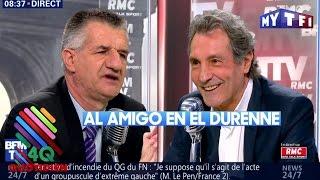 Video Les candidats en langues étrangères et un duel à l'épée entre Parlementaires ! - Quotidien du 21/04 MP3, 3GP, MP4, WEBM, AVI, FLV Agustus 2017