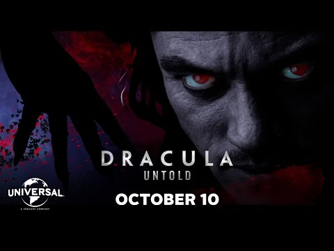 Dracula Untold (Custom Trailer)