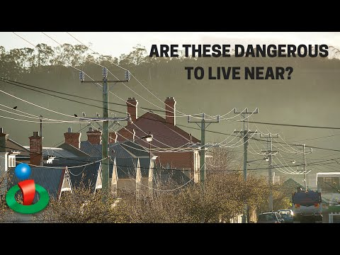 Are You at Risk Living Near These?