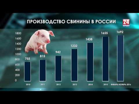 Крым-24. Экономика 11.01.2017