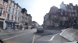 Vannes France  City new picture : Driving In France - Bretagne - Vannes