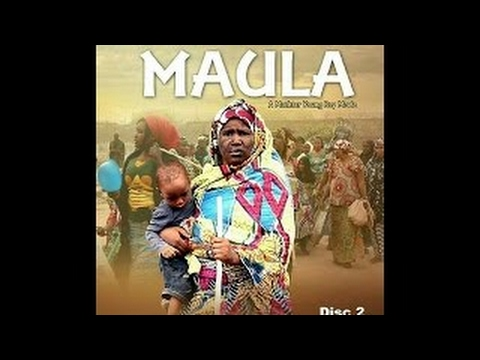 MAULA Part 1&2 HAUSA 2016