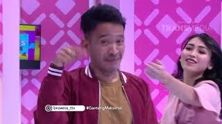 Video BROWNIS - Igun dan Andika Geger Rebutan Ayu Ting Ting (28/9/17) Part 3 MP3, 3GP, MP4, WEBM, AVI, FLV November 2017