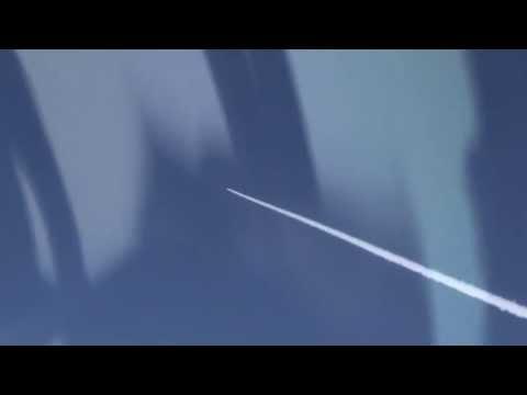 X-51A Waverider unmanned aircraft/rocket