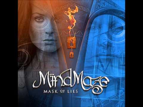 MindMaze - This Holy War online metal music video by MINDMAZE