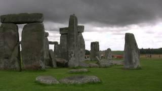 Kingsbury United Kingdom  city pictures gallery : Kingsbury UK Tour 2: Stone Henge