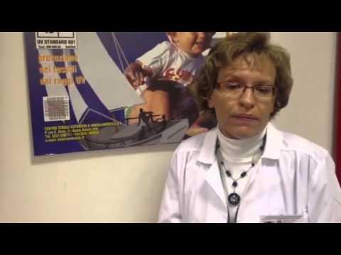 CentroCot Busto, il laboratorio Protezione Uv